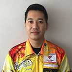 Clarence CHAN